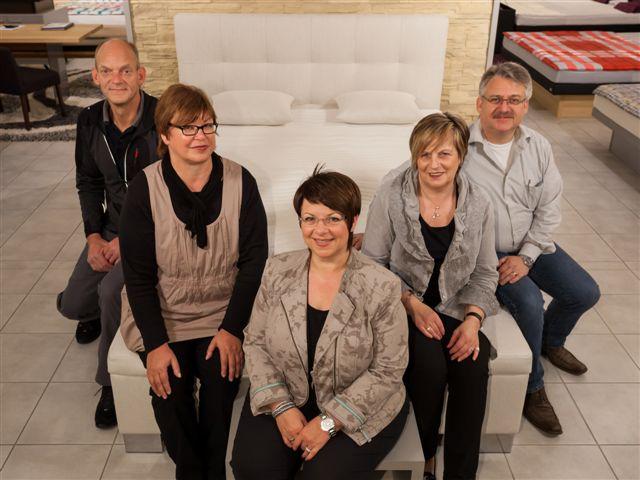 20 Jahre Betten Schönau